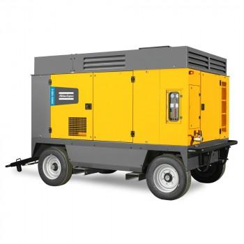 Электрический компрессор Atlas Copco XRHS 1300E