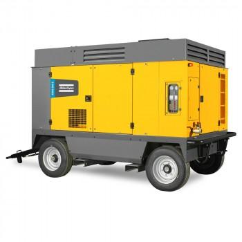 Электрический компрессор Atlas Copco XRHS 930E