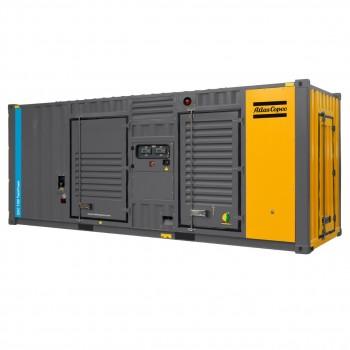 Дизельный генератор Atlas Copco QAC 1100 TwinPower