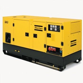 Дизельный генератор Atlas Copco QAS 138 PD