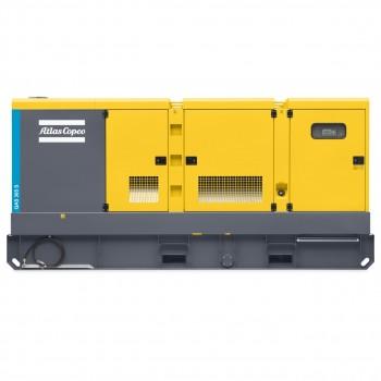 Дизельный генератор Atlas Copco QAS 305S