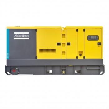 Дизельный генератор Atlas Copco QAS 400